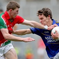 As It Happened: Kerry v Mayo, All-Ireland minor football semi-final