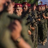 "Urgent action needed to avoid ""massacre"" in Iraq"