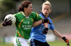 Dublin hold off Kerry charge to book their place in semi-finals