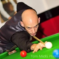 'I lost touch with reality in a big way' - The Irishmen who played snooker non-stop for 4 days