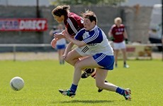 Galway edge Monaghan in quarter-final thriller