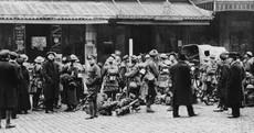 Today marks 100 years since the Battle of Mons - this video shows Ireland's involvement