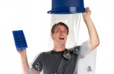 This year's #IceBucketChallenge Halloween costume is sorted