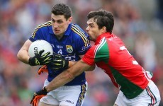 As It Happened: Kerry v Mayo, All-Ireland senior football semi-final
