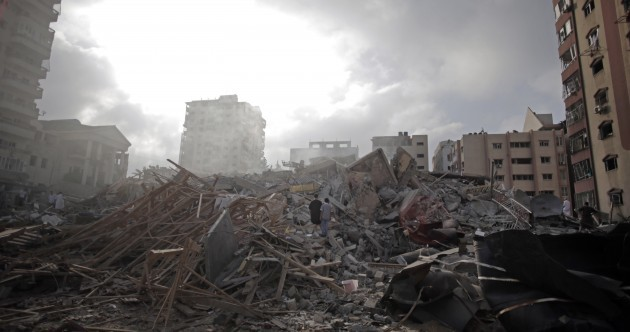 Gaza offensive 'will last as long as necessary' says Netanyahu