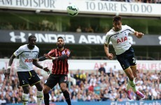 No happy return for Redknapp as Spurs down QPR