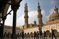 Islamic authority says extremists are 'no Islamic State'