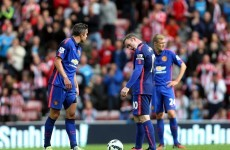 'We have to create more chances than penalties' -- Van Gaal