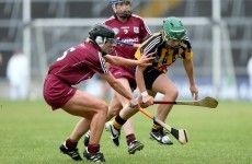 Kilkenny knock out camogie champions Galway in 7 goal thriller