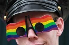 Gallery: Over 25,000 march in Dublin Pride Parade