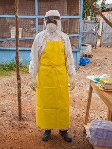 Fears of new Ebola outbreak after two deaths in Congo