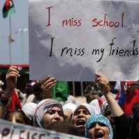 Libya claims NATO has killed more civilians