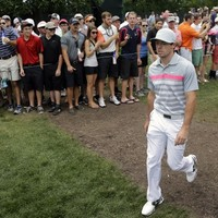 McIlroy 'frustrated' after winning run comes to an end