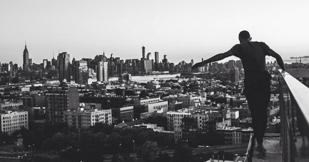 19 incredible photos from New York City's new teen Instagram sensation