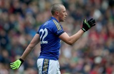 Eamonn Fitz on 'fantastic' Donaghy, injury updates and the venue debate
