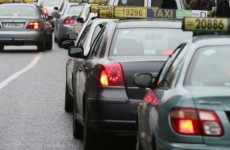 Taxi-drivers call for grants to 'carjack-proof' their vehicles