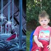 This Irish three-year-old nominated Spiderman for the ice bucket challenge... and Spidey stepped up