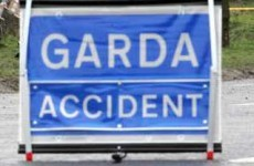 Man dies in Westmeath crash