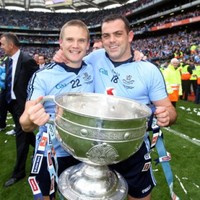 How great would it be to use the Sam Maguire to do the ice bucket challenge?