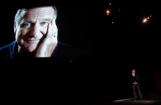 Billy Crystal pays heartfelt tribute to Robin Williams at the Emmys
