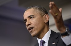 Obama okays spy planes over Syria... but no airstikes yet