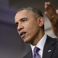 Obama okays spy planes over Syria... but no airstikes yet