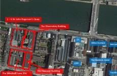 €17.75 million for Dublin docklands site adjoining old U2 studio