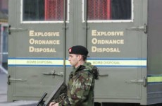 Army bomb disposal team spends over six hours on Louth farm
