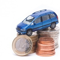 The family car costs more than €10,000 a year to run