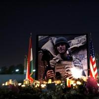 Suspected killer of James Foley is London rapper and son of Al-Qaeda suspect - reports