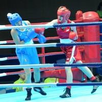 Ireland's Ciara Ginty wins boxing silver at the Youth Olympics