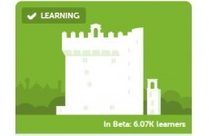 Want to brush up on your Irish? Duolingo (unofficially) launches its own course