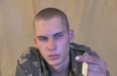 """Ukraine captures Russian paratroopers, but Moscow says they crossed border """"by accident"""""""