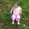 This little girl's NSFW reaction to the ice bucket challenge is going super-viral