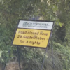 Well, this council sign made an absolute balls of spelling 'September'