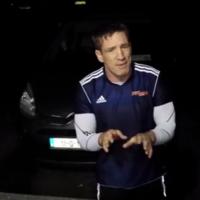 Kieran McGeeney wants Brolly, Spillane and O'Rourke to take the Ice Bucket Challenge