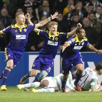 Celtic crash out of the Champions League (again) as Maribor strike late