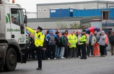 Labour Relations Commission wants update on Greyhound strike from SIPTU