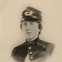 This man is getting a US Medal of Honour - 151 years after his death