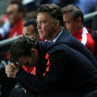 LVG asks fans to believe after United's humiliating League Cup loss to MK Dons