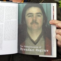 Search for Disappeared Brendan Megraw to begin in Meath bog today