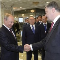 No breakthrough in Russia-Ukraine talks (but everyone says they want peace)