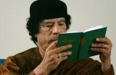 ICC to decide on Gaddafi arrest warrant