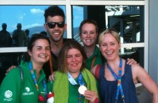 Swimmer Aisling wins first Irish medal at Special Olympics