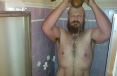 6 signs people's ice bucket challenges are totally out of control