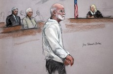 Irish-American cop helped nab 'Whitey' Bulger