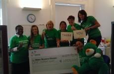 Ice Bucket Challenge fund reaches €1 million mark in Ireland