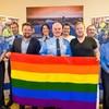Limerick Gardaí to make history with rainbow flag at gay pride parade