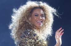 Watch: Beyoncé wows Glastonbury on final day