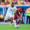 Celtic wrap up deal for Ghanaian international Mubarak Wakaso